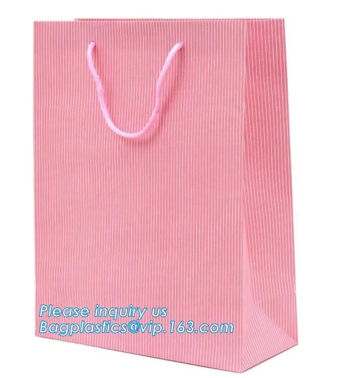 Luxury Black Paper Bag With Logo Silver Stamping, Contact Supplier  Leave Messages Modern and luxury custom Paper Bag In
