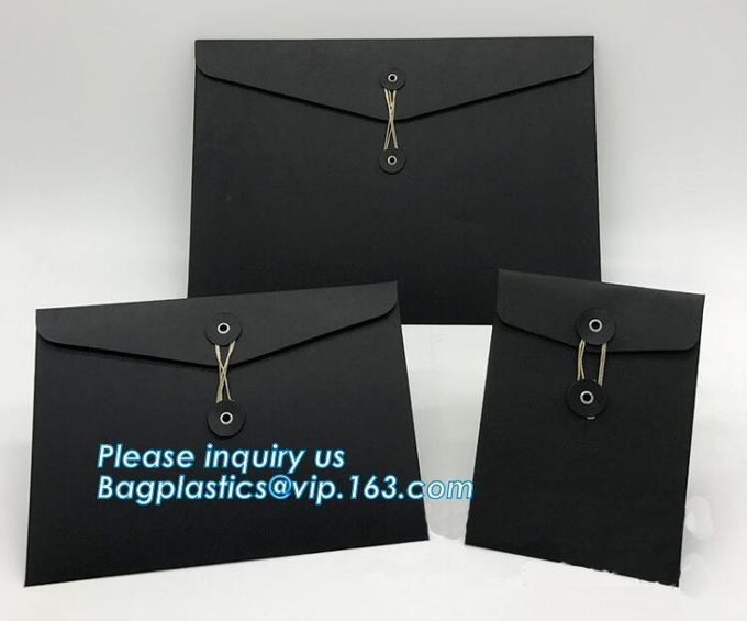 Laudry kraft bags, clothes bags, pack Recycled brown kraft paper bag twisted handles shopping packaging kraft paper bag