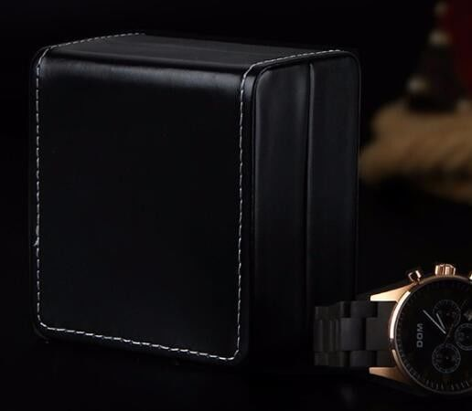 watch box, gift box, leather box, boxes bagease Luxury Magnetic closure paper Box ,foldable paper box With Ribbon handle