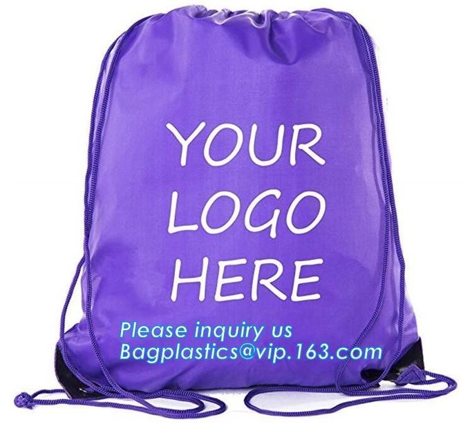 supermarket trolley reusable polyester shopping bag,Multifunctional reusable ripstop polyester shopping bag bagplastics
