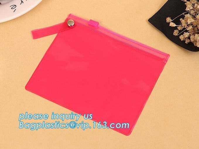 CPE Slider Top Zipper Bag For Swimwear Custom Printed Clothes Packaging Frosted Poly Bags,frosted slider zipper lock pla