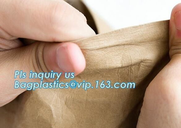 Cheap Lightweight Cheap Brown Custom Made Print Logo Water-proof Tyvek Paper Tote Shopping Bageco reusable promotion gif
