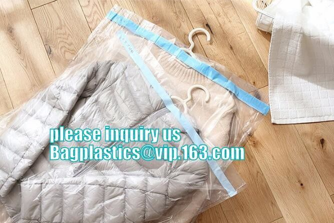 GARMENT COVER BAGS IN ROLL, PERFORATED GARMENT BAGS IN ROLL,Eco friendly non woven garment dust proof bag cover BAGEASE