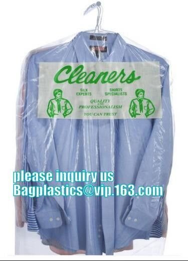 PEVA Garment Bag Plastic Clothing Dust Cover,Eco-Friendly Breathable Garment Dust Cover Garment Bag Cover For Suits And