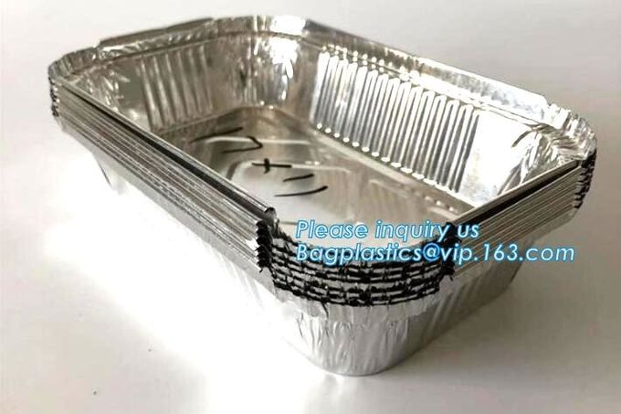 Household kitchen use aluminum foil sheet rolls for food package,Cooking Baking Household Aluminum Foil Paper Rolls