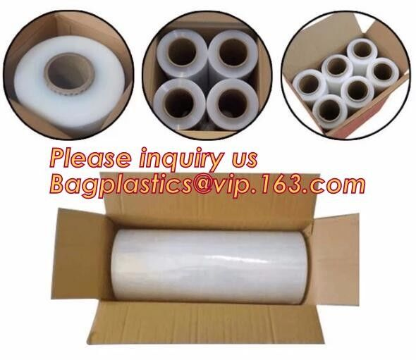 30-60um*100cm*200y Embroidery Cold Water Soluble PVA Film/Water Soluble PVA Packaging FilmChina Water Soluble PVA film p