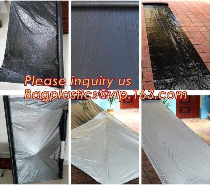 agricultural black film special weeding black film,agricultural plastic greenhouse film,Insulation membrane Mulching Fil