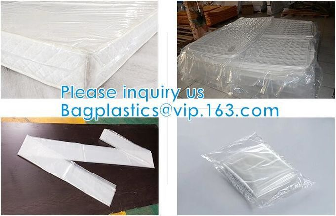 Big Size Mattress Storage Bag Vacuum Pack Mattress Bags Furniture Dust Covers Mattress Vacuum
