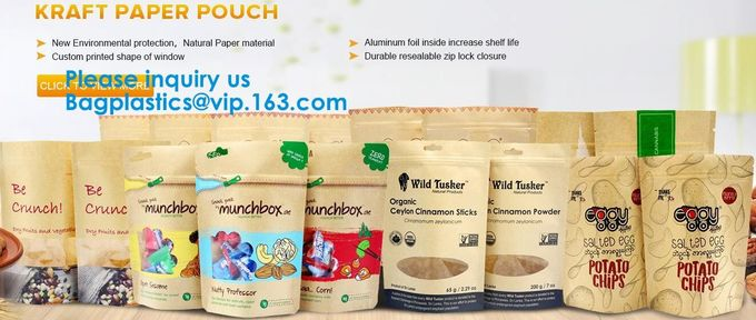 Child Resistant Exit Handle Bags Smell Proof For Legal Medicinal Products Mylor Foil Ziplock Bag