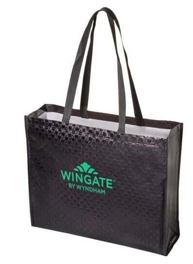 Non Woven Shopping Bag Tnt Material/Promotional Polypropylene Non Woven Bags/Non Woven Tote Bags, Eco Friendly Biodegrad