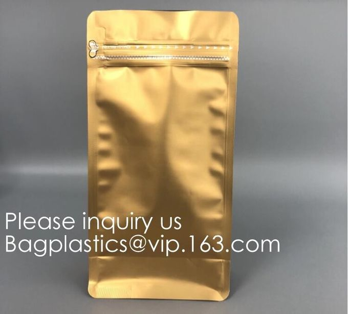 Organic Foods Pouches, Cookie Packaging, Tea Pack, Coffee Pack, Oil Packaging, Juice Pack Cooked Food Packaging - Ready-