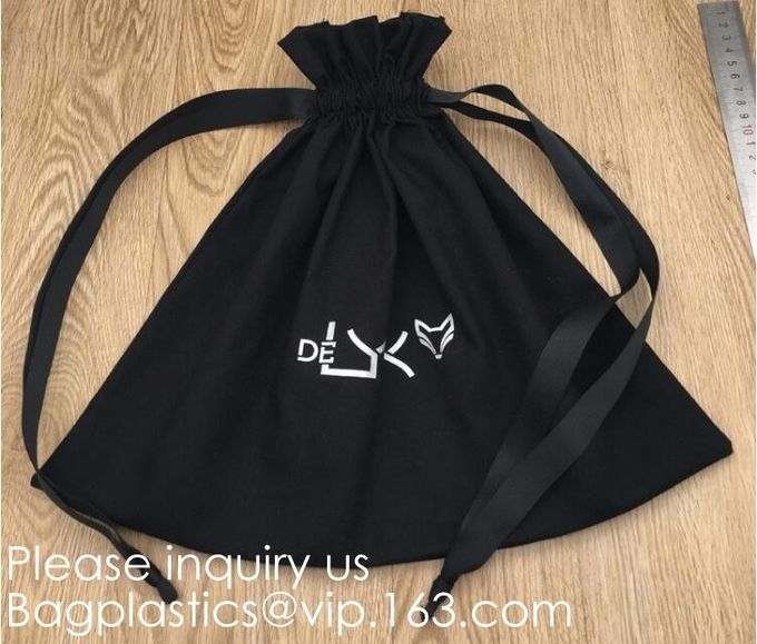 drawstring dust bag,handbag, purse, headphone, album, sneaker, clothes,baseball hat,organizing storing,shoes, cables